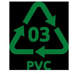 V / PVC