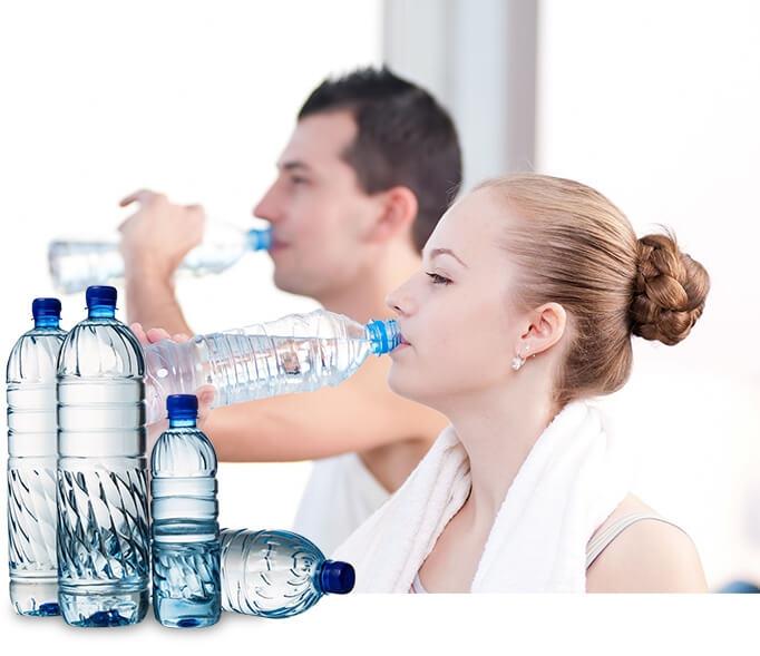 Water & Beverage Packaing