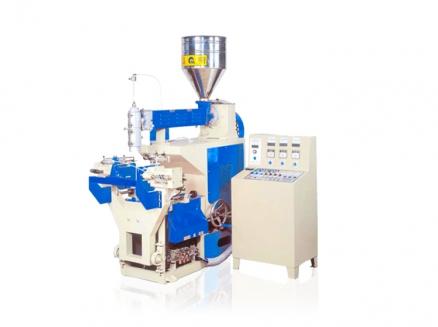 CM-40 Series Pneumatic Extrusion Blow Molding Machine