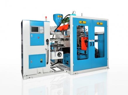 CM-IML In-Mold Labeling Machine