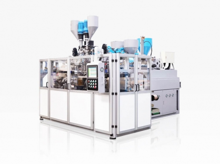 CM-FE Series Fully Automatic Blow Moulding Machines