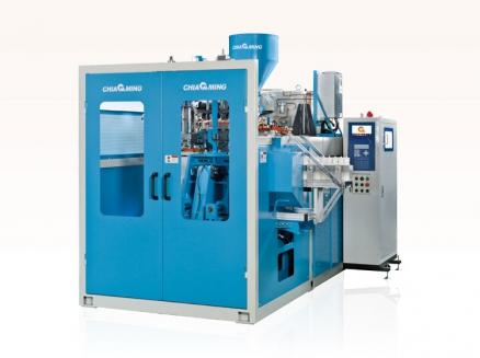 CM-HB Series Hybrid Blow Molding Machine