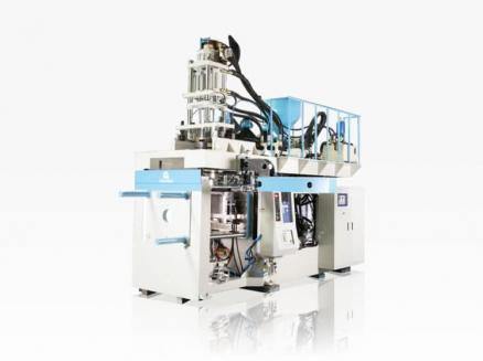 CM-I Series Accumulative Extrusion Blow Molding Machine