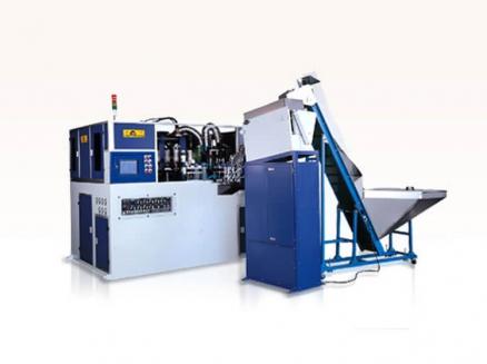 CMP Series PP Stretch Blow Molding Machines